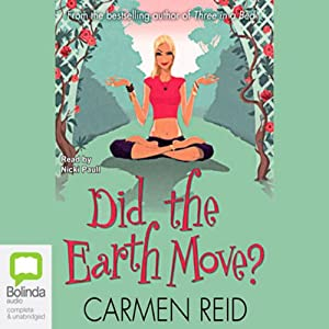 Did the Earth Move? Audiobook