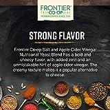 Frontier Co-op Himalayan Salt and Apple Cider