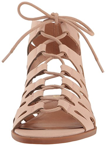 BC Footwear Women's Away from Me Dress Sandal Blush bHIMpTOIzF