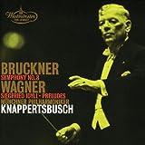 Bruckner: Symphony No.8 / Wagner: Preludes
