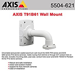 Axis Communications 5504-621 T91B61 Camera Mounting Bracket