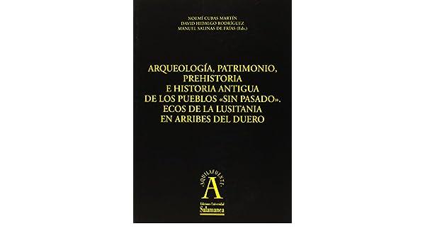 Arqueologia Patrimonio Prehistoria E Historia Antigua De