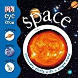 Space: Discovery Starts with a Single Word (Eye Know)