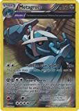 Pokemon - Metagross (50/98) - Ancient Origins - Reverse Holo