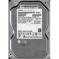 Hitachi HDS721010DLE630 P/N: 0F13180 MLC: MRS5R0 1TB