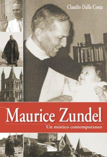 Maurice Zundel (Italian Edition)