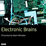 Electronic Brains | Mike Hally Square Dog Radio