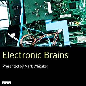 Electronic Brains Audiobook