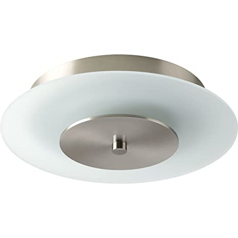 Amazon.com: Progress Lighting p2310-led más allá Flush Mount ...