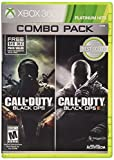 zombie games for xbox 360 - Call of Duty: Black Ops Combo Pack - Xbox 360