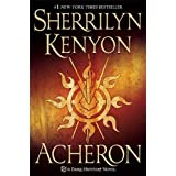Acheron: A Dark-Hunter Novel (Dark-Hunter Novels Book 14)