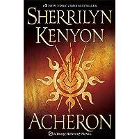 Acheron: A Dark-Hunter Novel (Dark-Hunter Novels Book 14)