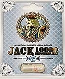 """6 x Imperial Platinum Silver Power Male Enhancement Pills""""Zen"""" 100% Authentic + Bonus 1 Jack 10000"""