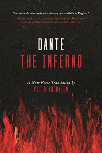 Download for free The Inferno: A New Verse Translation