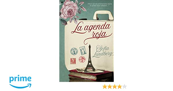 La agenda roja (The Red Address Book - Spanish Edition ...