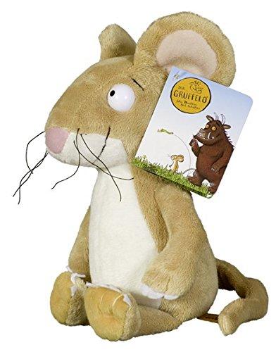 Gruffalo Mouse Soft Toy Medium
