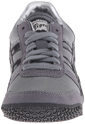 Tiger 81® ASICS Silver Black Ultimate Onitsuka AYqx0xgZ