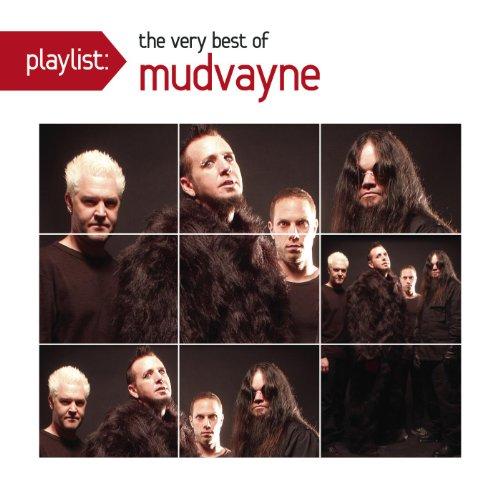 Playlist: The Very Best Of Mudvayne [Clean]