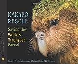 Kakapo Rescue, Sy Montgomery, 0618494170