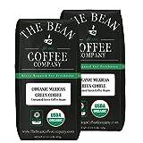 green bean coffee company - The Bean Coffee Company Organic Green Coffee Beans, Mexican, 16-Ounce by The Bean Coffee Company