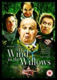 The Wind in the Willows ( Kenneth Grahame's The Wind in the Willows ) [ NON-USA FORMAT, PAL, Reg.2 Import - United Kingdom ] by Bob Hoskins