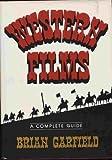 Western Films, Brian Garfield, 0892562188