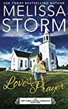 Love's Prayer (The First Street Church Romances) (Volume 1) by  Melissa Storm in stock, buy online here