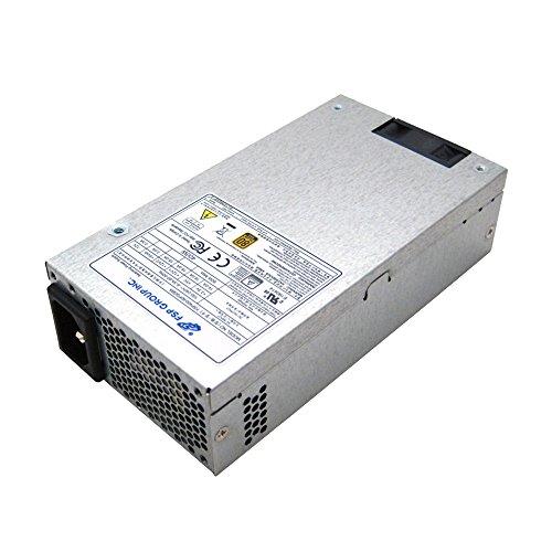 FSP Group Mini ITX Solution/Flex ATX 80 Plus Gold 400W high Efficiency Power Supply (FSP400-60FGGBA)