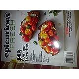 Epicurious Fresh ( 2014 Special Edition )
