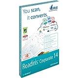 ReadIRIS Corporate 14 - 1 user for Windows PC