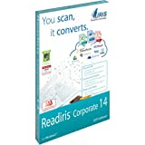ReadIRIS Corporate 14 - 1 user for Windows PC