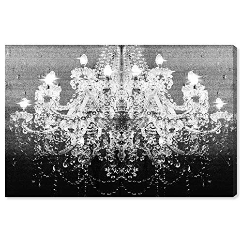 - The Oliver Gal Artist Co. Fashion and Glam Wall Art Canvas Prints 'Dolce Vita' Home Décor, 60