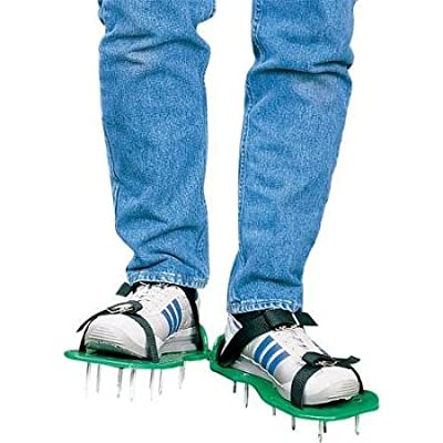 Miles Kimball Lawn Aerator Sandals WLM