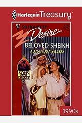 Beloved Sheikh (Desert Sons Book 3) Kindle Edition