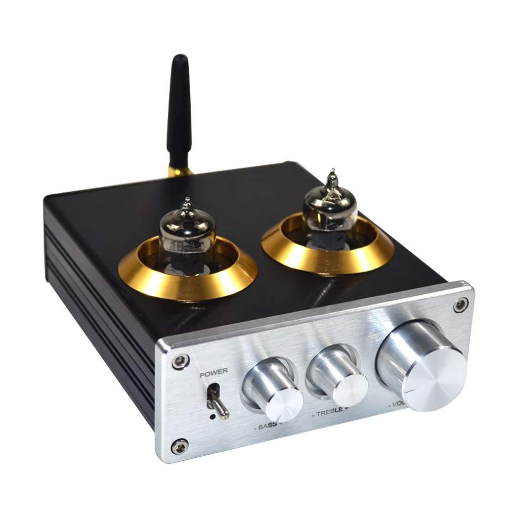 H HILABEE 6J1 Phonovorverst/ärker Preamplifier Audioverst/ärker Plattenspieler Vorverst/ärker