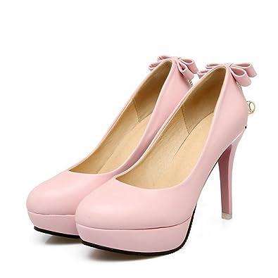 0987d2ce7e2fe パンプス レディース 10センチヒール 痛くない ハイヒール 結婚式 靴 シューズ ブラック ピンヒール 厚底 キャバ