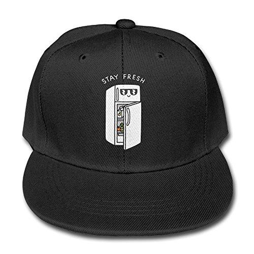 Quzim Kids Hat Kids Baseball Cap Stay Fresh Sunglasses Fridge Big - To With Sunglasses Best Cap Baseball Wear A