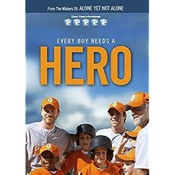 Every Boy Needs A Hero