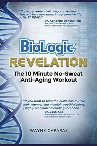 Biologic Revelation: The 10 Minute No-Sweat Anti-Aging Workout