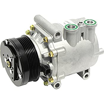 UAC CO 102580AC A/C Compressor