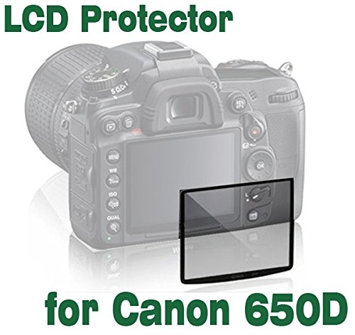 CANON - Fotga Screen protector (650D)