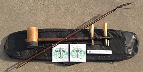 550m MagiDeal Erhu Qianjin String Parts Erhu Replacement Accessory for Chinese Erhu