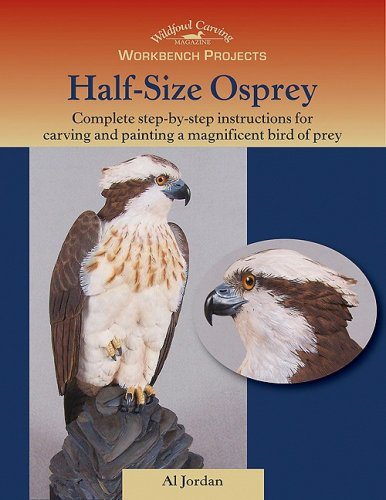Workbench Projects: Half-Size Osprey