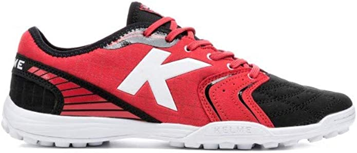 Kelme - Zapatillas K-Final Turf: Amazon.es: Zapatos y complementos