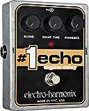 Electro-Harmonix #1 Echo Digital Delay Pedal
