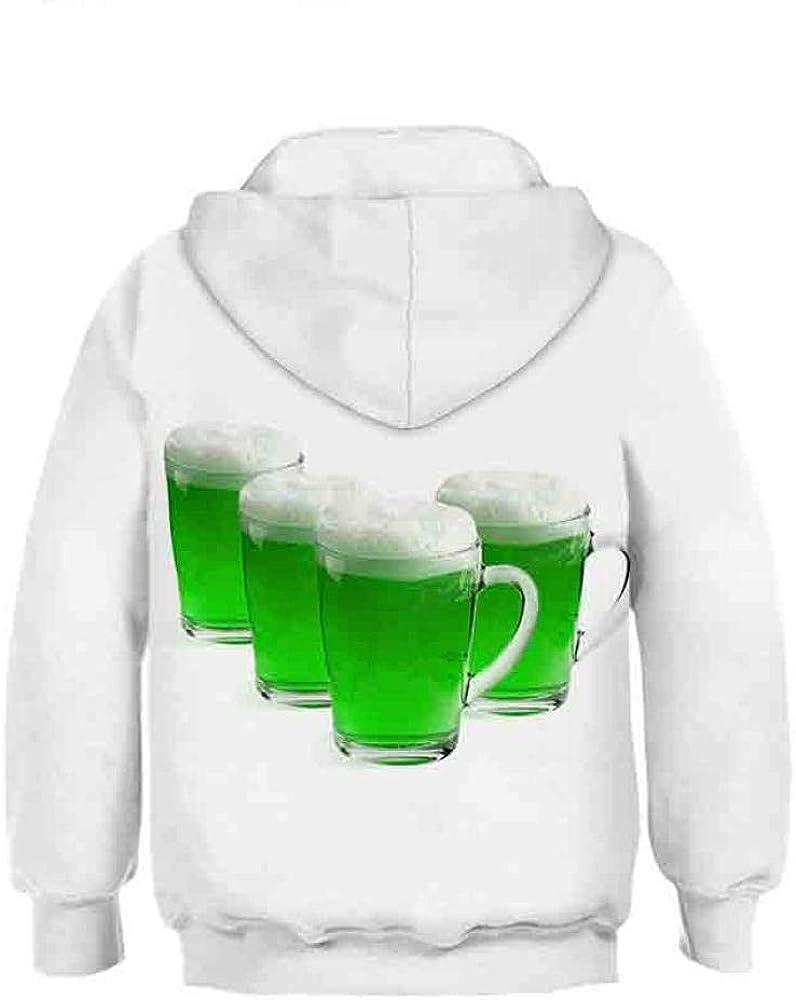 Bier 3D Hoodie Männer Frauen Neuankömmling Herbst Mode Persönlichkeit Sweatshirt männlich Koreanisch lässig Harajuku Bier Männer 3D Hoodie H