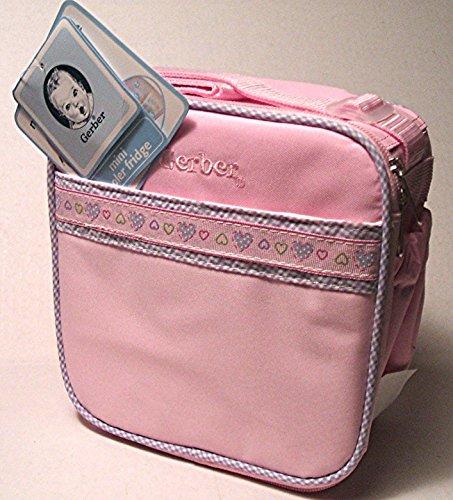 Gerber Baby Bags - 7