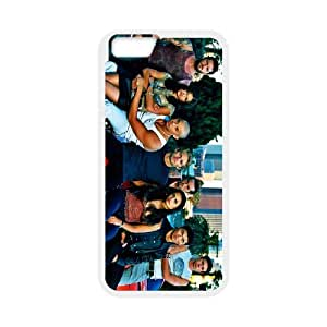 DIY Printed Fast & Furious hard plastic case skin cover For iPhone 6 Plus,6S 5.5 Inch SNQ353091