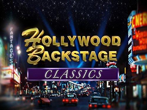 Hollywood Backstage