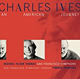 : Ives: An American Journey